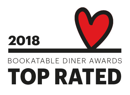 Diners Choice Awards 2018